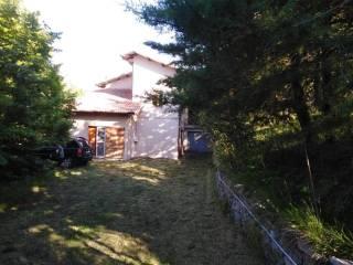 Foto - Villa unifamiliare via Avenella 7, Centro, Poggio San Vicino