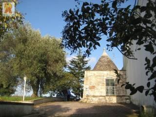 Foto - Trullo, ottimo stato, 100 mq, Coreggia, Alberobello