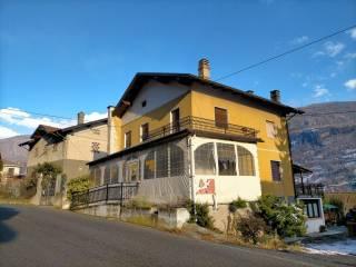 Foto - Appartamento in villa frazione Oley, Oley, Montjovet