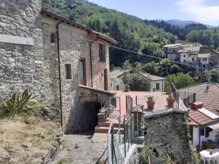 Foto - Sasso, ottimo stato, 130 mq, Bagnone