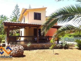 Photo - Single family villa Contrada Fraginesi, Castellammare del Golfo