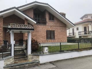 Foto - Villa bifamiliare via Giacomo Puccini 13, Bruino