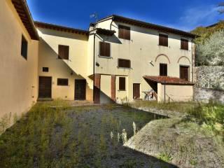 Foto - Terratetto plurifamiliare Località Montecchio 49, Montecchio, Castiglion Fiorentino