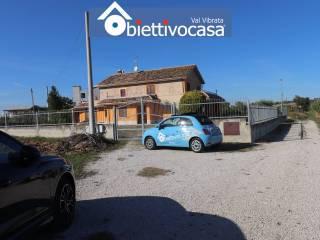 Foto - Villa bifamiliare via Archimede 2, Centro, Sant'Egidio alla Vibrata