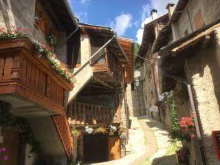 Foto - Appartamento via della Chiesa 33, Pezzo, Ponte di Legno