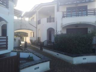 Photo - 3-room flat good condition, ground floor, Pineto