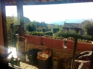 Foto - Villa a schiera via Poggio Nuovo, Guardea