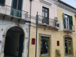 Foto - Apartamento T2 corso Armando Diaz 82, Centro, Mercato San Severino