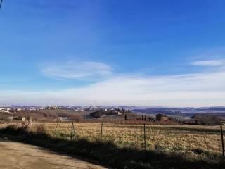 Foto - Villa a schiera 5 locali, buono stato, Loreto, Costigliole d'Asti
