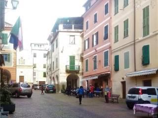 Foto - Quadrilocale buono stato, terzo piano, Centro, Camporosso