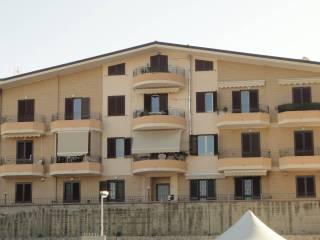 Foto - Trilocale nuovo, primo piano, Centro, Villafranca Tirrena
