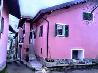 Foto - Appartamento via San Giovanni Bosco, Centro, Mioglia