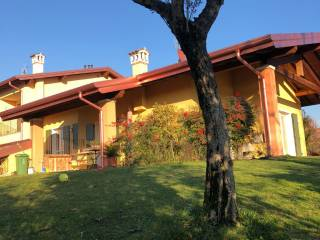 Foto - Villa unifamiliare via Staffoli, Gussago