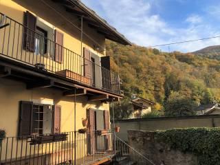 Foto - Terratetto unifamiliare frazione Capoluogo 63-64, Fontainemore
