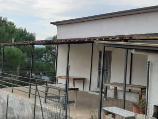 Foto - Villa unifamiliare via Pergola nn, Caccamo