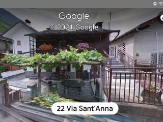 Foto - Terratetto unifamiliare via Sant'Anna 22, Pieve Vergonte