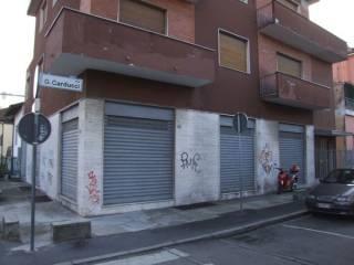 Palazzo / Stabile Vendita Settimo Milanese