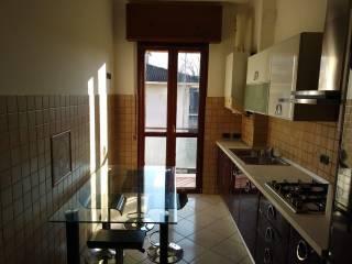 Foto - Trilocale via San Rocco 59, Lodi Vecchio