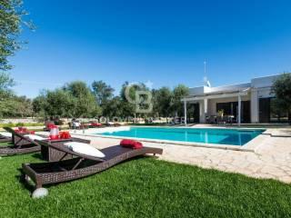 Foto - Villa unifamiliare Contrada Paradiso, Santa Caterina, Ramunno, Chianchizzo, Ostuni