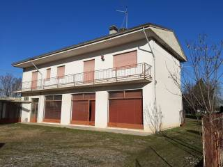 Foto - Villa unifamiliare via Santa Maria 23, Centro, Bicinicco