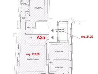 Planimetria A2A