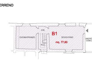 Planimetria B1