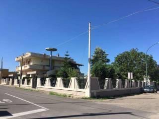 Palazzo / Stabile Vendita Collepasso