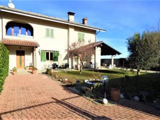 Foto - Appartamento via Firmino Ricca 12-G, Campiglione, Campiglione-Fenile