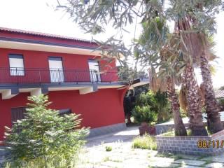Foto - Villa unifamiliare Contrada Rocca Lupa 5, Ragalna