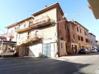 Foto - Monolocale via Giuseppe Garibaldi 3, Centro, Montelibretti