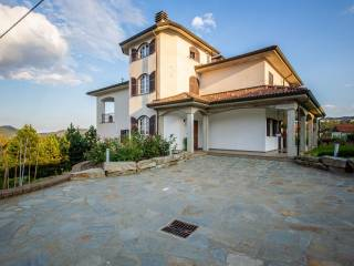 Foto - Villa unifamiliare Località Toschini, Valzemola, Roccavignale