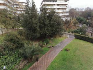 Photo - 3-room flat via Sant'Antonio di Padova 99, Settebagni, Roma