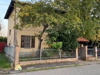 Foto - Villa unifamiliare, buono stato, 120 mq, Cinquanta, San Giorgio di Piano