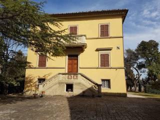 Foto - Villa unifamiliare via Roma 2, Montecarotto