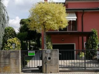 Foto - Villa bifamiliare via Giuseppe Garibaldi 221, Castagnaro