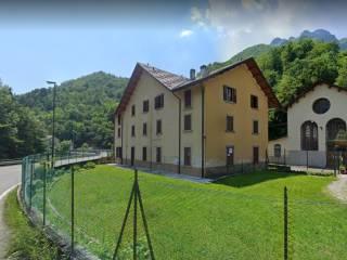 Foto - Trilocale via Roncaglia Entro, Roncaglia Entro, San Giovanni Bianco