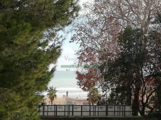 Foto - Apartamento T2 Lungomare Cordella, Vasto Marina, Vasto