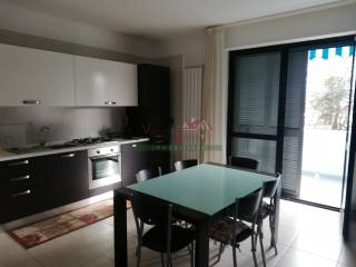 Foto - Apartamento T3 Lungomare Cordella, Vasto Marina, Vasto