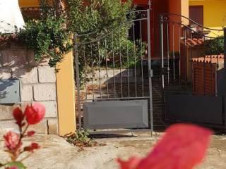 Photo - Terraced house 4 rooms, excellent condition, Porto Alabe, Tresnuraghes