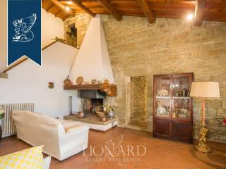Casale toscano in vendita vicino a Firenze Image 19