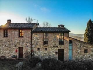 Foto - Casa colonica Strada della Petraia, Castelnuovo Berardenga