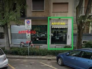 Immobile Affitto Milano 15 - Fiera, Firenze, Sempione