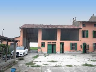 Foto - Cascina via Maestra in Terranova 14, Terranova, Casale Monferrato