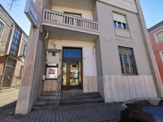 Foto - Terratetto unifamiliare via Roma 57-59, Centro, Calamandrana