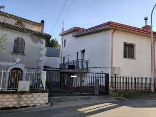 Foto - Terratetto unifamiliare via San Marciano, San Martino Sannita
