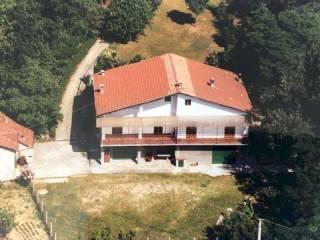 Foto - Terratetto unifamiliare 221 mq, buono stato, Poggio Gerba, Castello di Annone