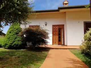 Foto - Villa a schiera, buono stato, Ponteranica