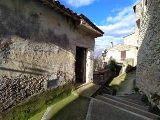 Foto - Bilocale via Scandriglia, Centro, Poggio Moiano