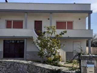 Foto - Villa bifamiliare Contrada Rascaporta, Centro, Alberobello