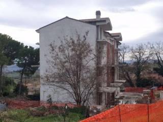 Palazzo / Stabile Vendita Monsano